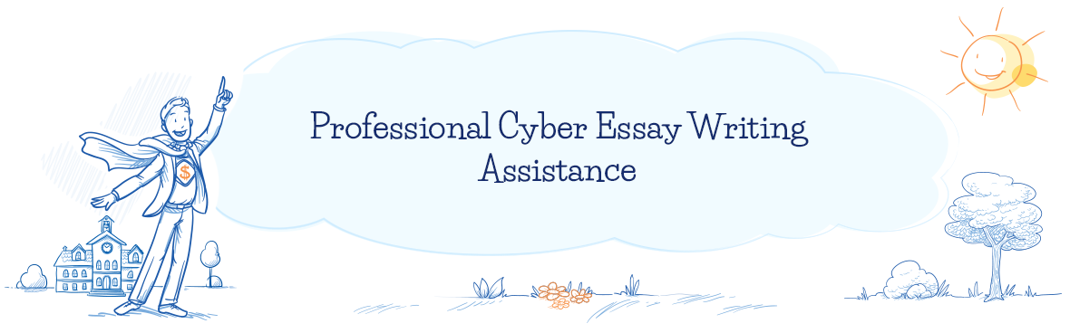 Order Cyber Security Essay from Real Professionals