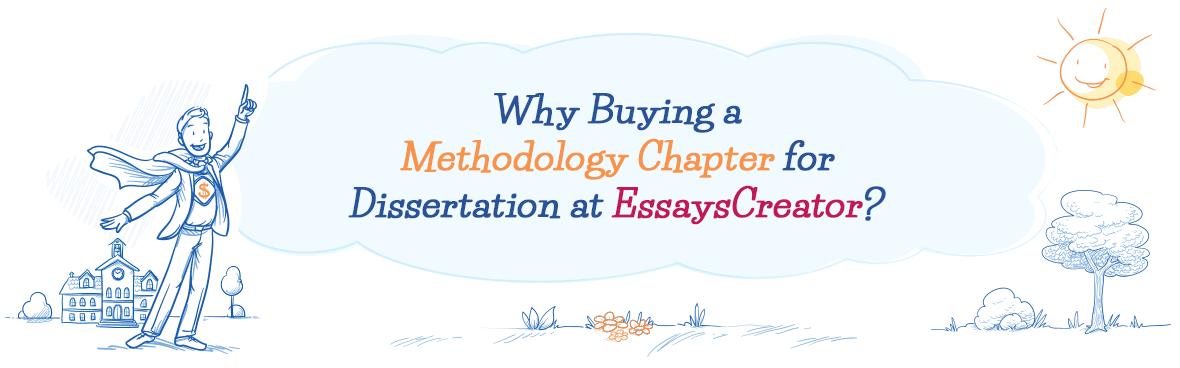 Order Dissertation Methodology Help Services!