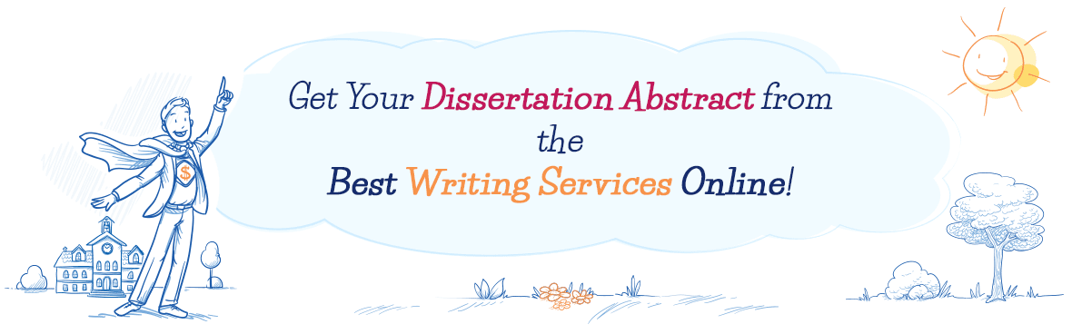 Buy an Abstract for Dissertation Online from Experts!