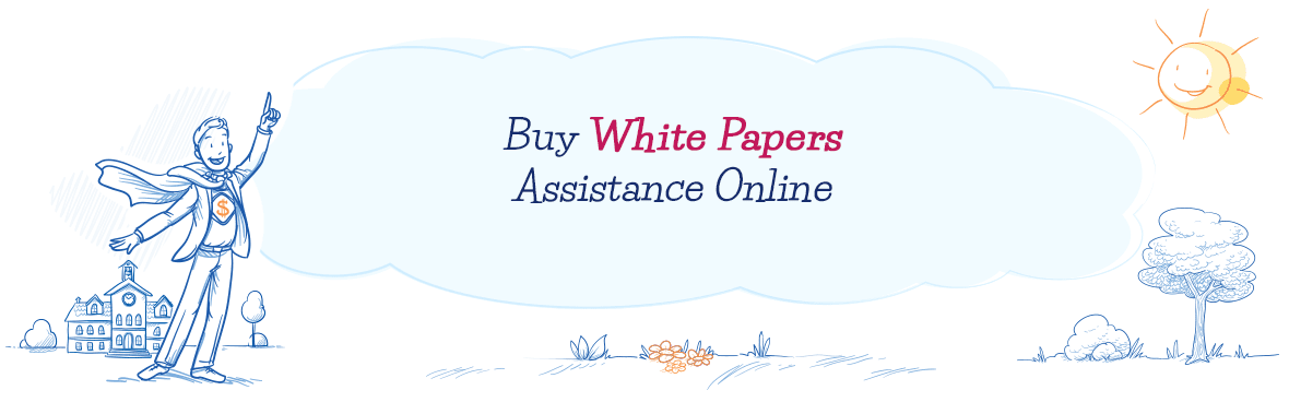 Efficient White Paper Writing Service from Trained Staff