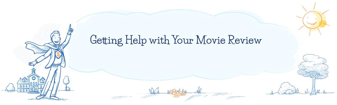 Movie Review Writing Service from Expert Writers