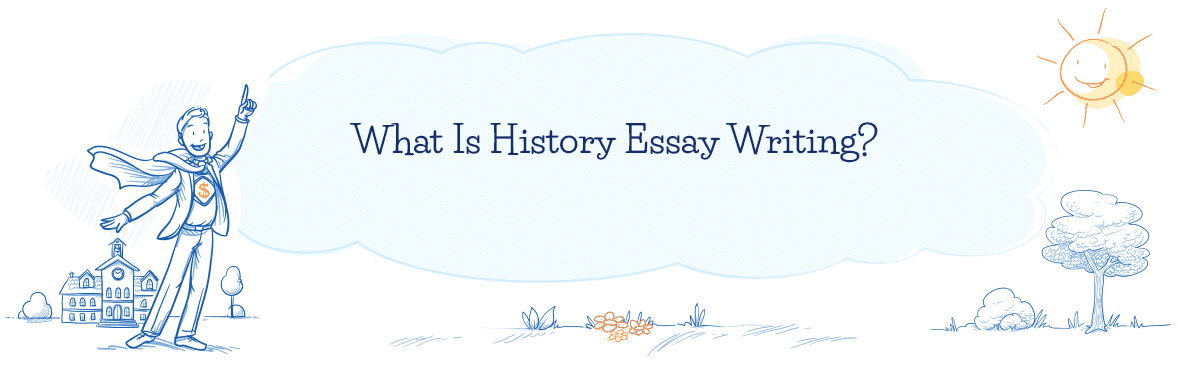 History Essay Writing | Articles