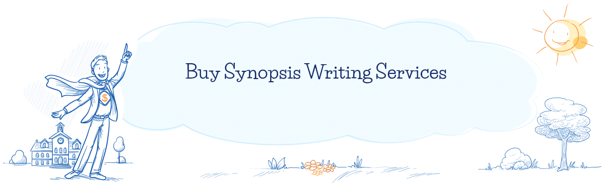Looking for Synopsis Writing Services? Contact Us!