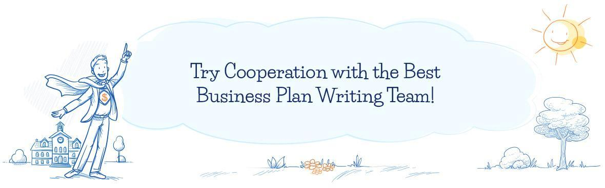 Welcome to the Best Business Plan Writing Service!