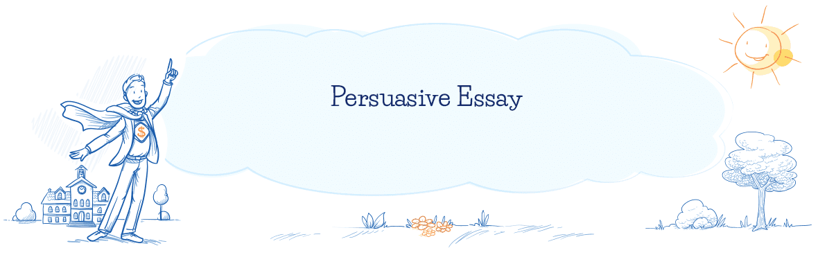 Order Persuasive Essay Writing Help from Experts!