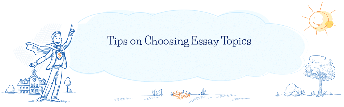 Prosperous Essay Writing Center | Wide-Ranging Essay Topics