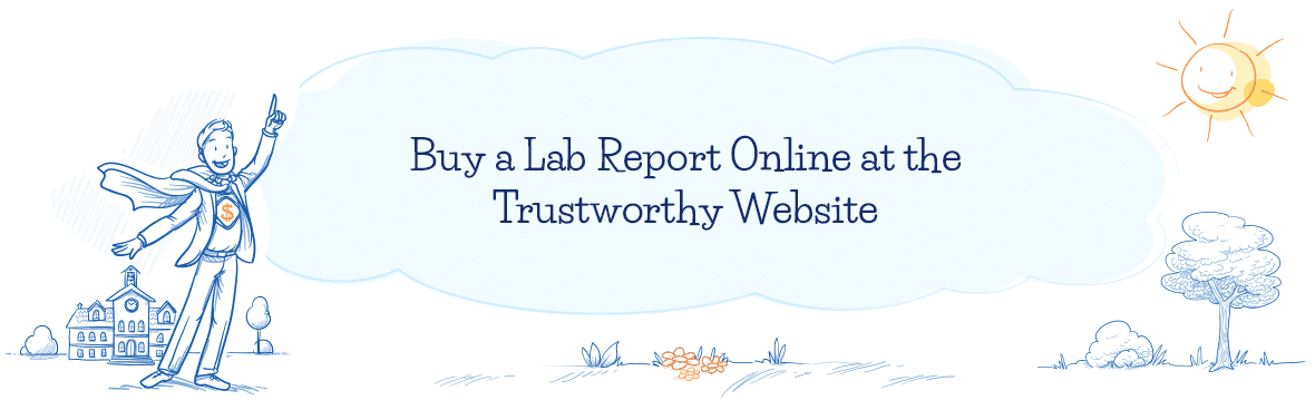 Buy a Lab Report Online and Get an Excellent Grade!