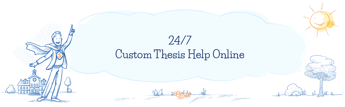 Professional Custom Thesis Help Online from Deft Staff