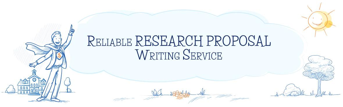 Buy a Research Proposal from a Qualified Specialists!