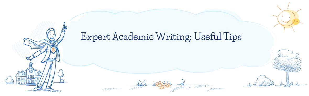 Academic Writing: Basic Tips on How to Submit Good Paper
