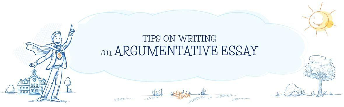 A Comprehensive Guide on Writing an Argumentative Essay.