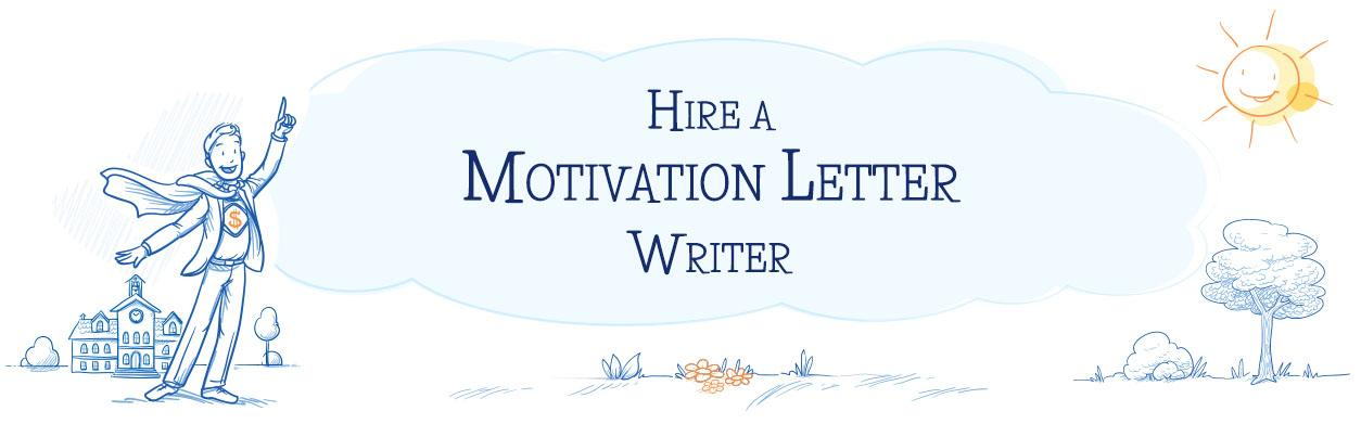 Buy a Motivation Letter Online from Pros