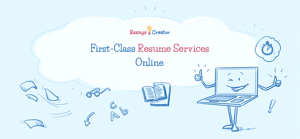 The most Professional Resume Writing Service in the Industry