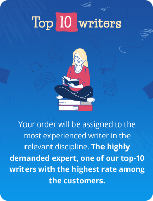 Top Ten Writers