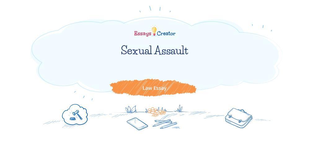 Sexual violence essay