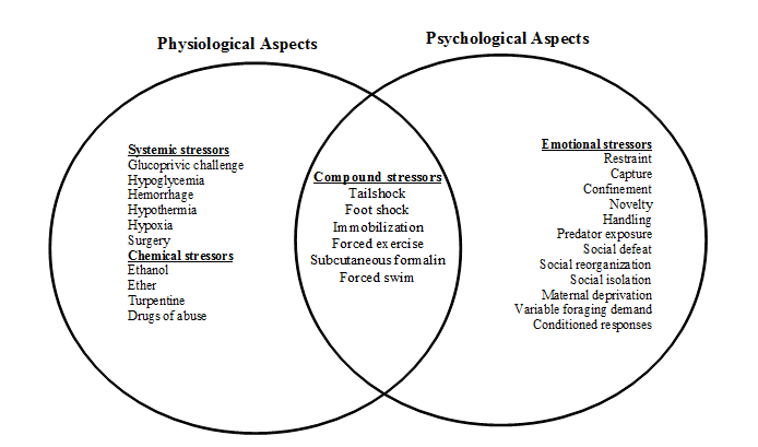 Physiological Aspects and Psychological Aspects