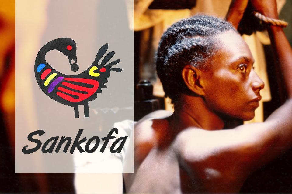 Sankofa Movie Essay