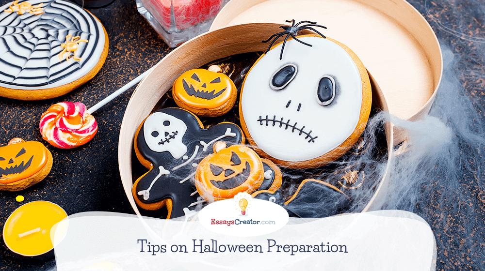 Halloween Preparation Guide